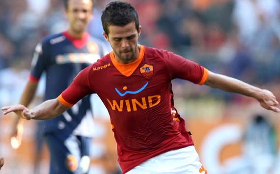Roma are eager to beat Juventus