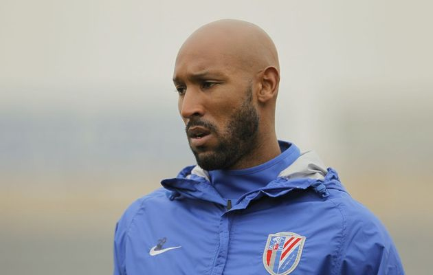 Nicolas Anelka has faith in Ancelotti