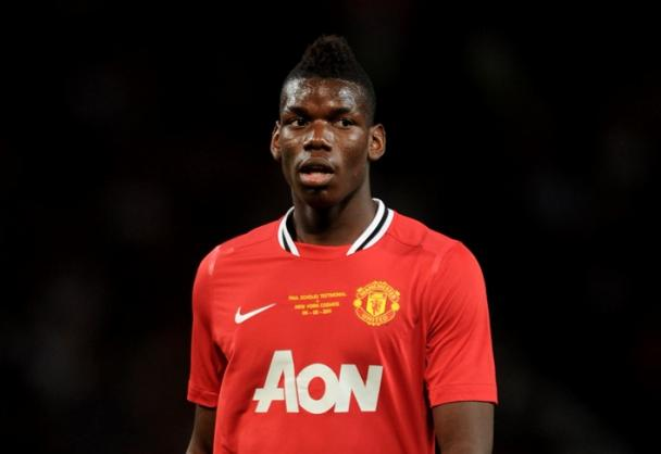 Paul Pogba to join Juventus