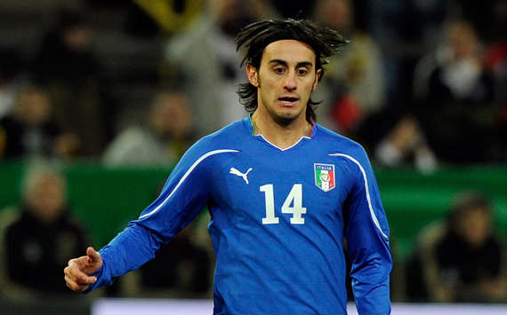 Where does Alberto Aquilani's future lie?