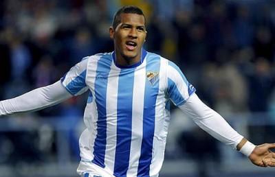 Official: Rubin Kazan sign Salomon Rondon from Malaga