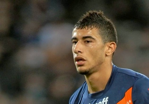Juventus interested in Younes Belhanda