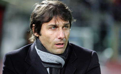 Will Antonio Conte leave Juventus?