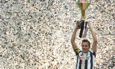 Juventus legend heads for the A-League