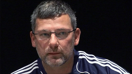 Scotland must be disappointed with Serbia draw
