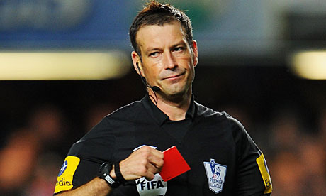 Does the Premier League need better officials?