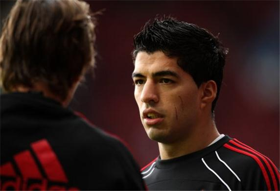 Should Luis Suarez stay at Liverpool?