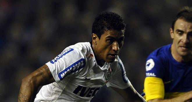 Brazilian star spurns Inter interest