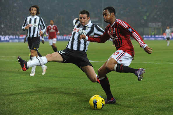 AC Milan vs Juventus Kick Off Time and Preview