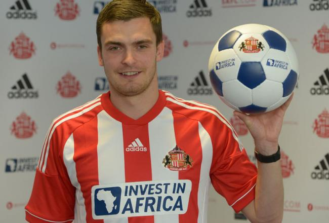 Fletcher-Johnson combination could mean goals for Sunderland
