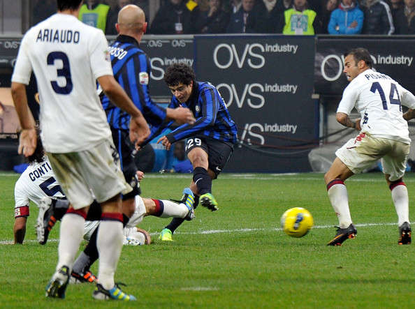 Fiorentina keep on winning, Inter Milan held draw