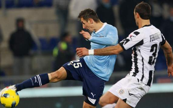 Lazio vs Udinese Prediction & Kick Off Time