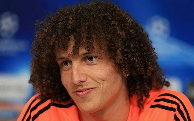 Have Chelsea found the perfect position for David Luiz?
