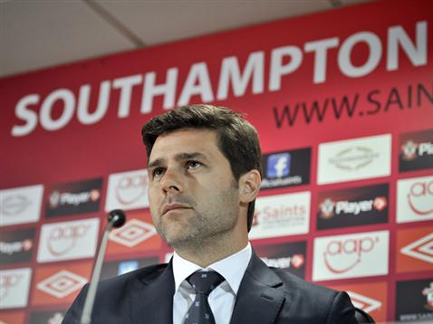 Southampton claim draw with Everton in Pochettino's first game