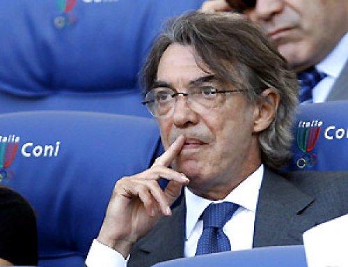 Inter Milan, Carew: Medical examinations, negative result