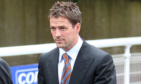 Michael Owen set to retire from football