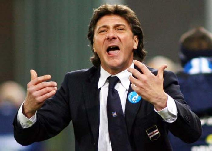 Mazzarri: New strategy for Napoli to win the Championship