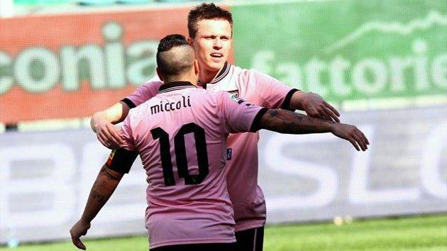Serie A 30^ round sum up