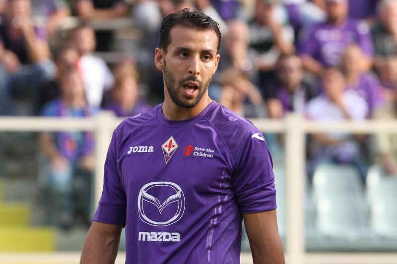 El Hamdaoui attracting Liverpool interest