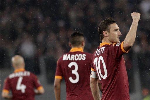 Roma won, Lazio defeated