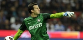 Handanovic and his possibilities