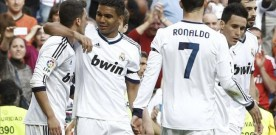 3-1: Ozil and Benzema were enough to win it