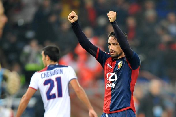 Genoa-Atalanta without top-scorers