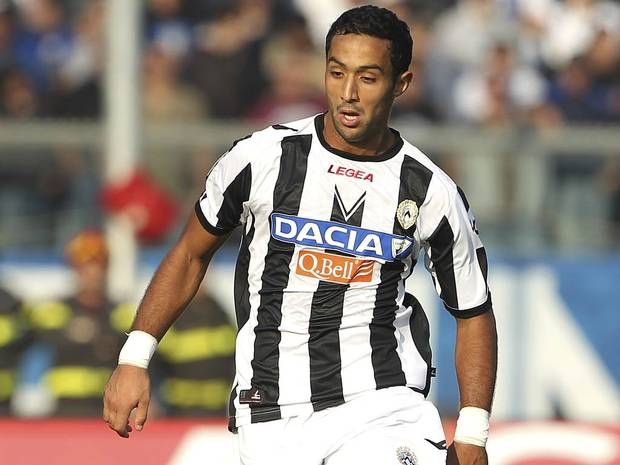 Serie A: Udinese update