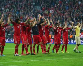 Bayern Munich hammers Barcelona in Champions League semi-final