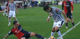 Towards Cagliari-Udinese