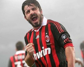 Gattuso: Coach or Player in the Future?