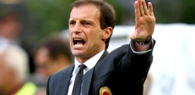 Allegri denies his future in Roma