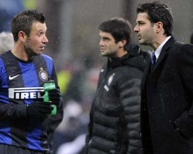 Important choices for Inter Milan