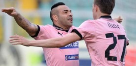 Palermo and the match against Juventus