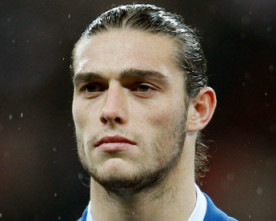 Liverpool set to sell Andy Carroll to West Ham