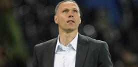 A Dutch future for AC Milan bench?