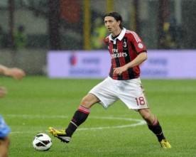 Towards AC Milan-Torino