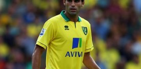 Official: Norwich sign Garrido on permanent deal