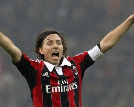 AC Milan towards the most important match of the year