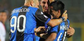 Serie A: Evaluation 1st Part