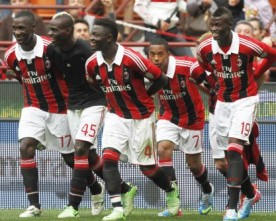 AC Milan needs midfielders