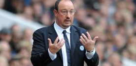 Official: Benitez is the new Coach of Napoli
