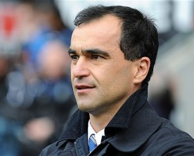 Roberto Martinez set for talks at Everton