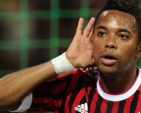 Crucial moment for AC Milan
