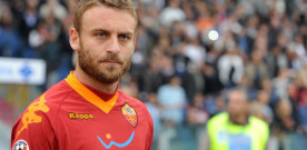 Roma: De Rossi on sale