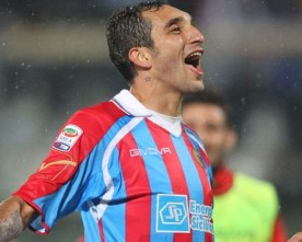 Catania and his precious Players
