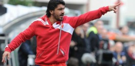 Official: Gattuso is the coach of Palermo