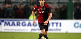 Cagliari players attract also AC Milan