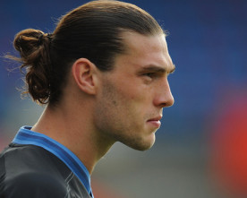 Andy Carroll set to join West Ham from Liverpool