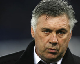 Carlo Ancelotti named as next Real Madrid boss